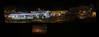 Burnley Bus Station (Johnytuono) Tags: night d800 panograph