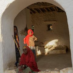 mausolee sheikh Hussein. Annajina Ethiopia (courregesg) Tags: muslim islam ethiopia bale mausolee sheikhhussein annajina