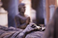 Worship In The Bedroom (○gus○) Tags: worship bedroom blur prayer cemetery certosa bologna amen church pray hozier ʂ xpl