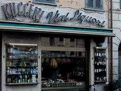 La Liquori (Martin Welsby) Tags: old italy rome winery liquori