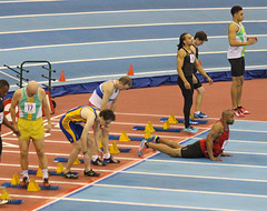 2015_BG_0538 (SJM_1974) Tags: athletics adamhughes andrewcousins marklewisfrancis phillipclayton shemnelson andrewcruickshank dominicbrowne 2015birminghamgames jordanfairclough mens60meters