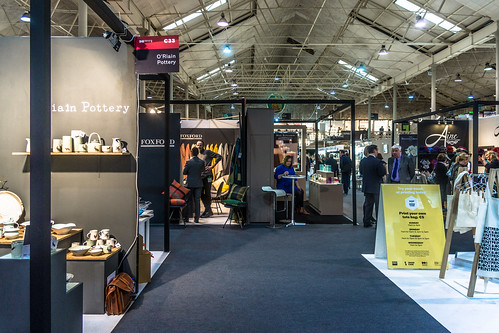 ID2015 SHOWCASE- IRELAND'S INTERNATIONAL CREATIVE EXPO REF-101311