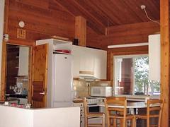 Puumerkki Cottage Kitchen