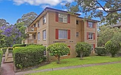 9/9-15 DOOMBEN AVE, Eastwood NSW