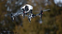 inflight still handheld dji quadcopter nikond800... (Фото General Toner на Flickr)