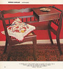 interior decorations of 1970 (mel's old ads and mags) Tags: red brazil brasil vintage wooden interiors furniture crafts artesanato pillows vermelho 70s 1970 seventies artsandcrafts móveis redwalls vintagephoto almofadas trabalhosmanuais anos70 vintagefurniture homeinterior vintagedecor woodenfurniture vintagescan vintagehomeinterior anossetenta vintageinteriors embroideredpillows embroideredcushions vintagehomedecor almofadabordada brazilianbook decoraçãoantiga vintageinteriordecoration bordadoiugoslavo