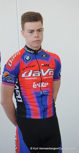 Davo Cycling Team 2015 (101)
