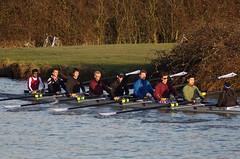 Fitzwilliam (MalB) Tags: cambridge pentax cam rowing lycra k5 fitz rowers 2015 fitzwilliam lents lentbumps