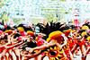 IMG_9089 (iamdencio) Tags: street colors festival costume festivals culture tradition visayas iloilo stonino tribu dinagyang streetdancing iloilocity philippinefiesta westernvisayas exploreiloilo dinagyangfestival itsmorefuninthephilippines atiatitribe atidancecompetion tribuobreros dinagyang2015 dinagyangfestival2015
