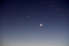 20-2-2015 (Copperhobnob) Tags: sky mars moon night venus explore astrophotography