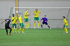 _MG_1761 (Janne Pirinen) Tags: sports sport football soccer indoorsports jalkapallo ilves kups liigacup courtgame indoorteamsport