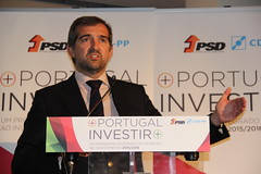"""+ Portugal, Investir +"" em Santarém"