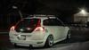 volv-2 (Tyler Dillon) Tags: lightpainting cars night canon volvo 5d slammed stance bagged c30 volvoc30 worldcars rotiform