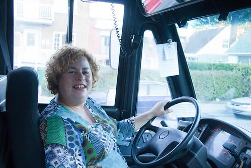 Autobus Transco Buses
