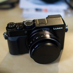 Panasonic LX100 (abysal_guardian) Tags: canon lumix eos rebel sigma panasonic 30mm sigma30mmf14 550d t2i lx100 dmclx100