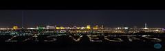 0720 IMG_4774 (JRmanNn) Tags: lasvegas thestrip panorama panoramic nightscape