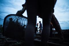 * (Sakulchai Sikitikul) Tags: worker thailand hatyai street snap streetphotography songkhla sony a7s voigtlander 28mm