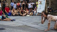 Corpo (a) terra - Pies de Plomo v4 (ponzoosa) Tags: clara dance danza galiza pies terra corpo plomo ourense eufemia contemporanea ferrao corpoaterra