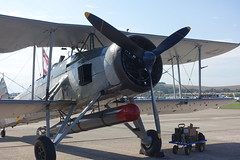 Fairey Swordfish (BobD2011) Tags: arm aircraft aviation air navy royal ww2 fairey torpedo fleet bomber warbird swordfish fleetairarm stringbag