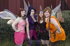 Fairy (9) (Dezmin) Tags: photography cosplay tinkerbell melbourne disney fairy fawn vidia slippery supanova zarinia