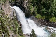 Gorga Galante (felixcontrerassanchez) Tags: huesca benasque pirineos ribagorza valledeestos gorgagalante