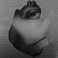 (corpusvertebrae) Tags: self selfportrait bw blackandwhite monochrome face eyes dark darkness sad sadness death morgue grave anxiety body flesh skeleton bones anatomy heart cage closed fear disorder solitude