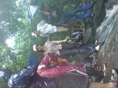 DSC03534 (Gokul Chakrapani) Tags: waterfalls karnataka westernghats bolle charmadi