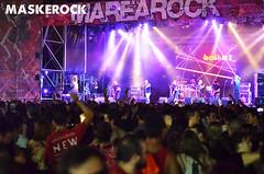 Boikot # MareaRock 2016