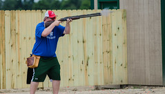 Nationals Clays 2016 (16 of 48) (bernardmelus) Tags: skeet trap shooting nsca nssa atta sporting clays shoothig shotgun cardinal ohio d7000 80200 f28