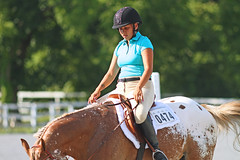 IMG_2422 (SJH Foto) Tags: horse show rider teens teenagers girls