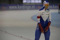 A37W7360 (rieshug 1) Tags: speedskating schaatsen eisschnelllauf skating worldcup isu juniorworldcup worldcupjunioren groningen kardinge sportcentrumkardinge sportstadiumkardinge kardingeicestadium sport knsb ladies dames 500m