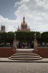 San Miguel Allende_8 (RODA Fotografa) Tags: sanmigueldeallende pueblomgico pueblomagico mxico mexico architecture architektur travel traveling church religion