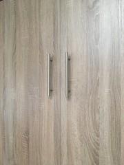 A Closeup of Monaco Doors (murphybeddepot) Tags: monaco metropanelbed metro melamine panel panelbed staugustine textured smooth