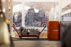 "Toys ""R"" Us (speedmatters) Tags: motorsports retro vintage sportscar bokeh detail ogp oldtimer nrburgring heritage racing automotive motorparts gearbox spareparts fahrerlager paddock speedmatters"