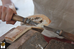 IMG_0465 (zedoutdoors) Tags: spoon carving woodwork spoonfest carve
