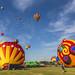 International de montgolfières de Saint-Jean-sur-Richelieu 45