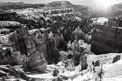 Thor's Hammer Sunrise!  Bryce Canyon Snow! Nikon D810 Fine Art Landscapes Bryce Canyon Utah Winter Snowstorm: Elliot McGucken Fine Art Landscape Photography (45SURF Hero's Odyssey Mythology Landscapes & Godde) Tags: nikon d810 fine art landscapes bryce canyon utah winter snowstorm elliot mcgucken landscape photography afs nikkor 1424mm f28g ed lens nikond810 wideangle wideanglelens fineart nature fineartphotography naturephotography masterfineartphotography fineartphotographer elliotmcguckenfineart elliotmcguckenphotography elliotmcguckenfineartphotography naturephotos fineartphotos brycecanyon snow brycecanyonsnow thors hammer sunrise