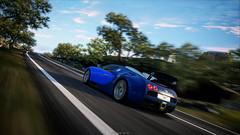 Bugatti Veyron EB 16.4 (nbdesignz) Tags: blue 6 hot sexy cars beautiful beauty car photoshop edited turbo 164 gran gt bugatti turismo edit eb w16 veyron gt6 gtplanet nbdesignz
