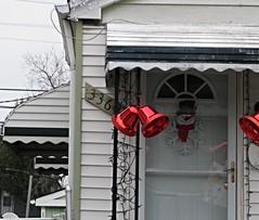Christmas in Hamtramck (Dan_DC) Tags: christmas urban house bells hamtramck michigan detroit decoration neighborhood ethnicenclave