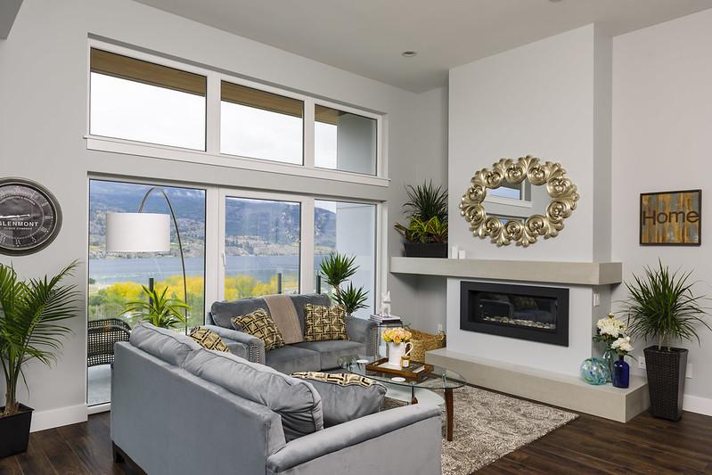 Living room sample2