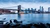 Brooklyn Bridge (Hameed S) Tags: nyc newyorkcity bridge usa brooklyn spring brooklynbridge canonef24105mmf4lisusm manhattannight bestcapturesaoi elitegalleryaoi