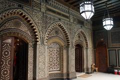 Cairo - Hanging Church (Malcolm Bott) Tags: heritage northafrica egypt worldheritagesite cairo