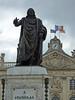 Nancy, place Stanislas (Micleg44) Tags: france place nancy lorraine pologne stanislas leszczynski louisxv meurtheetmoselle artrocaille