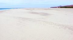Far (16:9clue) Tags: beach sand widescreen fuerteventura wide playa 169 far widest beachphotography playasotavento sotaventobeach