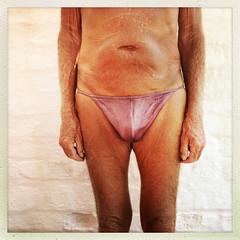 IMG_2626 b 84 years old (francois f swanepoel) Tags: photostream arse bum buns butt buttocks francoisswanepoel gstring jockstrap men male males b84 briefs underwear skants undies booty ass boude stert gat