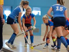 PC140010 (roel.ubels) Tags: hockey sport utrecht indoor olympos 2014 ma1 ja1 topsport zaalhockey