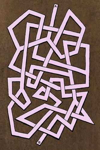 Maze 82