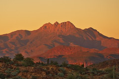 Purple Mountains (Mr.LeeCP) Tags: arizona