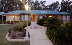 5 Grey Gum Drive, Weston NSW