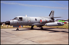 MM61955 - Fairford (FFD) 24.07.1999 (Jakob_DK) Tags: 1999 ami piaggio ffd fairford riat italianairforce egva riat1999 pd808 piaggiopd808 mm61955